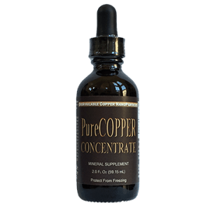 Adrenal glands - natural treatments and remedies - the natural health dictionary - thenaturalhealthdictionary.com - shopfreemart pure copper concentrate