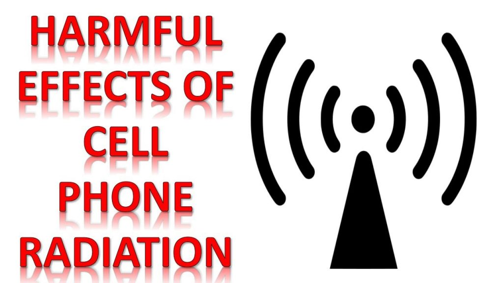 Mga Cell Phones / WIFI / EMF