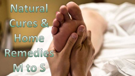Natural cures and home remedies m to s - the natural health dictionary - thenaturalhealthdictionary.com