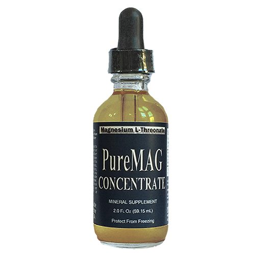 Magnesium Deficiency And Magnesium Supplements - shop free mart pure mag concentrate - the natural health dictionary - thenaturalhealthdictionary.com