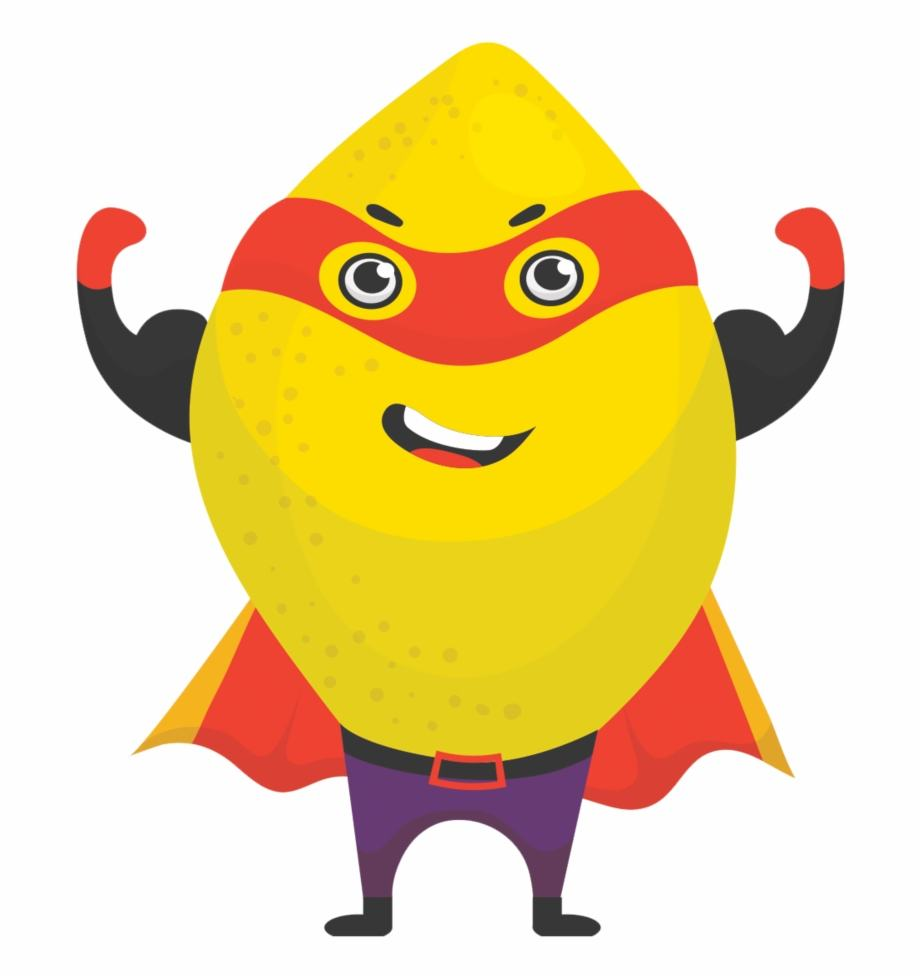 diyeta sa lemon - diyeta nga lemonada - diksyonaryo sa kinaiyahan sa panglawas - thenaturalhealthdictionary.como - 118-1183694_lemondude-superhero-bunga