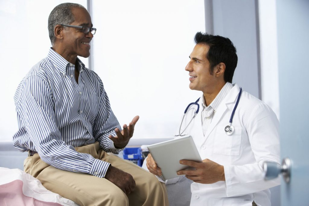 Talk To Your Doctor-The N H Dictionary-thenaturalhealthdictionary.com
