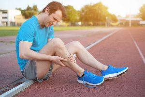 Leg Cramps – The Easiest And Most Effective Way To Relieve Leg Cramps