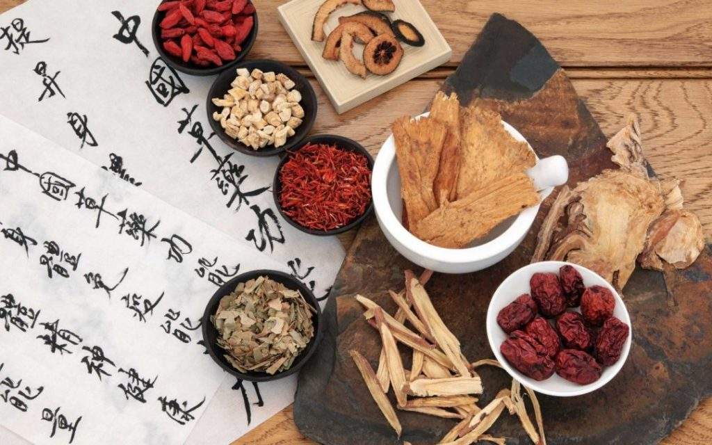 The Real Benefits Of Traditional Chinese Medicines-The N H Dictionary-thenaturalhealthdictionary.com