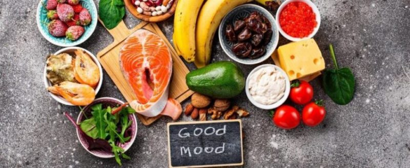 5 Foods That Boost Your Mood-The N H Dictionary-thenaturalhealthdictionary.com