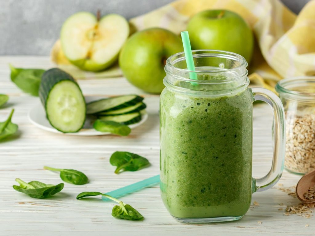 Drink This Wonder Juice Everyday To Cut Down Belly Fat-The N H Dictionary-thenaturalhealthdictionary.com
