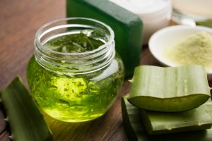 Here's Why You Should Add Aloe Vera To Your Shampoo