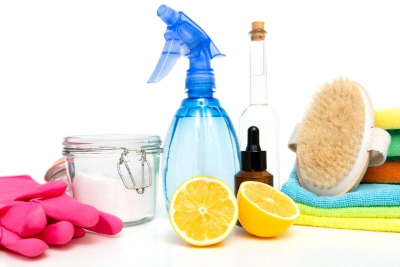 How To Make A Natural Kitchen Degreaser-The N H Dictionary-thenaturalhealthdictionary.com
