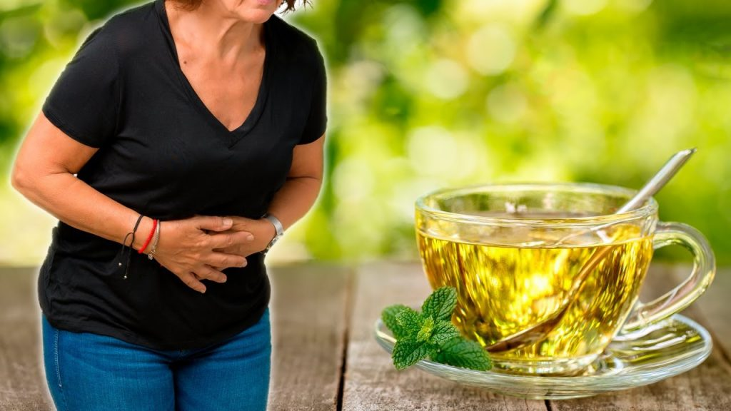 Brew A Cup Of This Tea To Beat Indigestion-The NH Dictionary-thenaturalhealthdiction.com