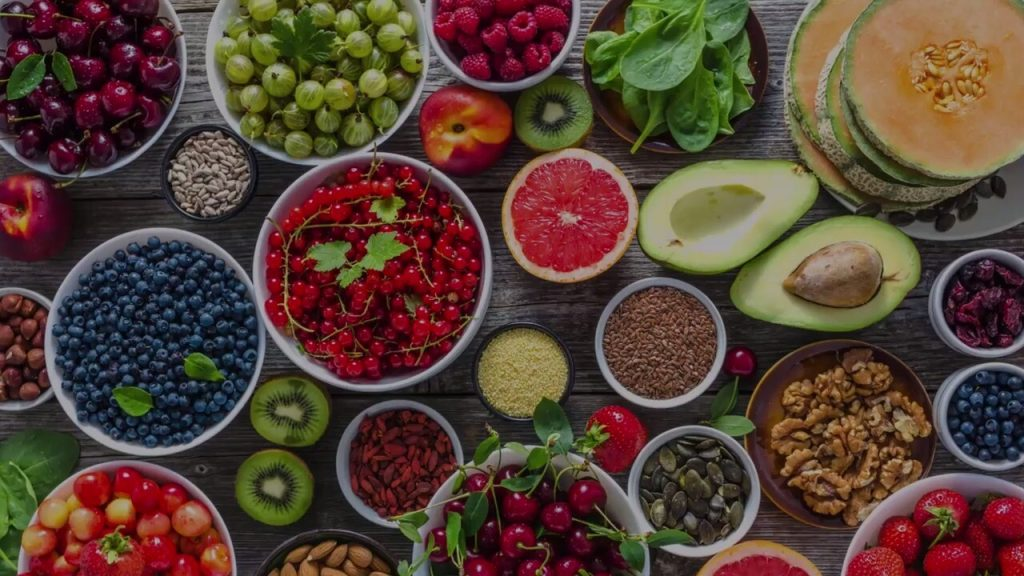 Can These 10 Superfoods Improve Your Health-The N H Dictionary-thenaturalhealthdictionary.com