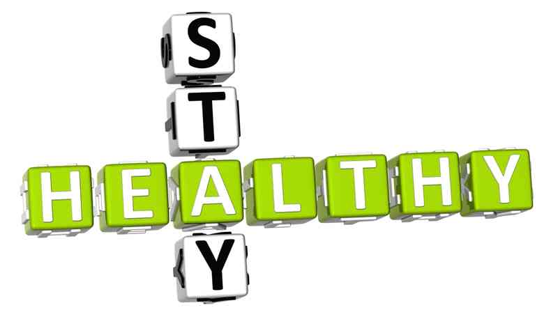 Four Tips To Stay Healthy-The N H Dictionary-thenaturalhealthdictionary.com