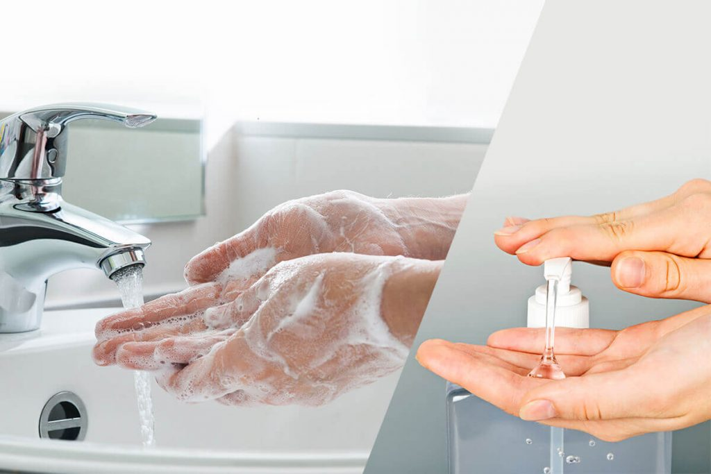 Hand Soap Vs Hand Sanitizer Which One Should You Use-The N H Dictionary-thenaturalhealthdictionary.com