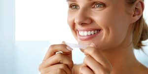 How To Stop Bleeding Gums At Home