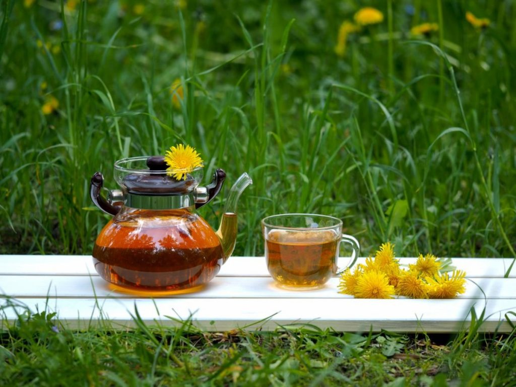 Ways Dandelion Tea Could Be Good For You-The N H Dictionary-thenaturalhealthdictionary.com