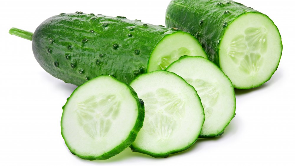 Why You Must Eat A Cucumber Daily-The N H Dictionary-thenaturalhealthdictionary.com