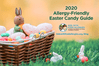 Updated for 2020! Allergy-Friendly Easter Candy Guide