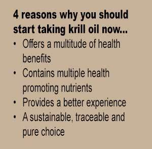 You Should Start Taking Krill Oil NOW and this is Why 1