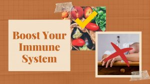 7 Easy Steps To Boost Immunity & Stay Healthy