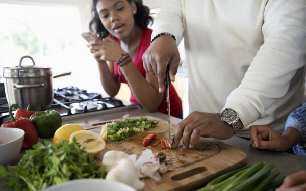 Nurturing Your Recovery With Healthy Eating 1