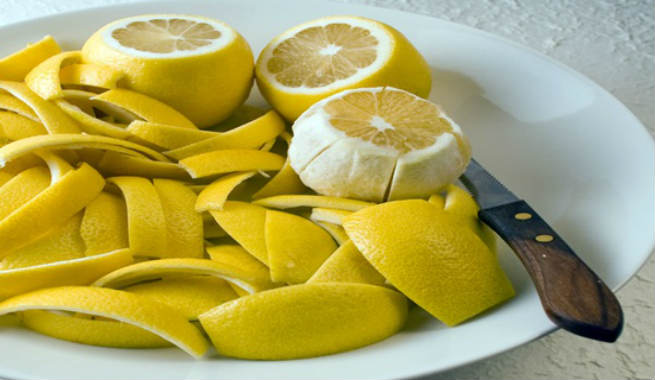 Here's Why You Should Not Throw Away Lemon Peels-The N H Dictionary-thenaturalhealthdictionary.com